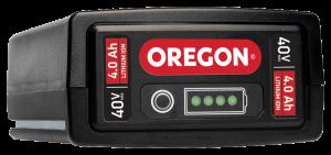 Акумуляторна батарея Oregon B600E