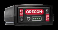 Акумуляторна батарея Oregon B650E