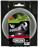 295368E Oregon жилка для косіння Duoline 3 х 15 м