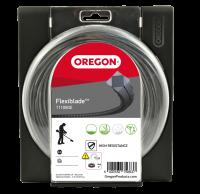 111082E Oregon жилка для косіння Flexiblade 3 х 37 м