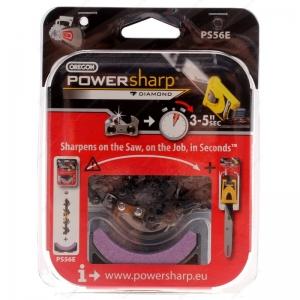 PS56E Oregon ланцюг PowerSharp 40 см