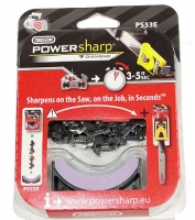 PS53E Oregon ланцюг PowerSharp 35 см