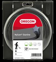104884E Oregon жилка для косіння Nylium Starline 3 х 60 м